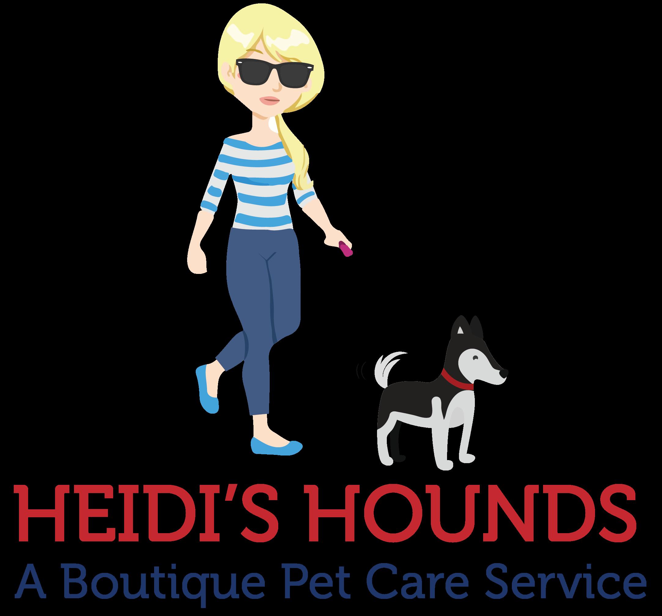 Heidi's Hounds